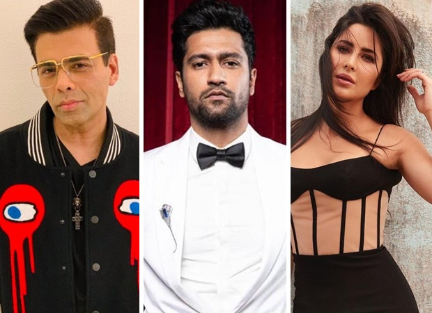Karan Johar plans to bring Vicky Kaushal and Katrina Kaif together