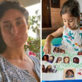 Kareena Kapoor Khan is all praises for niece Inaaya Naumi Kemmu's family tree