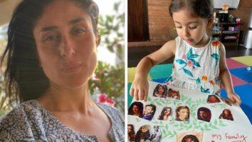 Kareena Kapoor Khan is all praises for niece Inaaya Naumi Kemmu's family tree