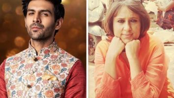 Kartik Aaryan hits it out of the park with his latest episode of Koki Poochega with frontliner Barkha Dutt