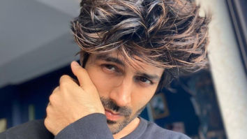 Kartik Aaryan makes his fan's birthday special by wishing her on social media