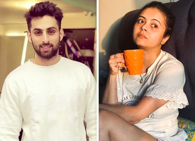 Mayur Verma files a complaint against Devoleena Bhattacharjee's fans for sending death threats to him