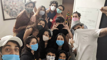 Mohit Sehgal assures that safety measures were followed during their get-together