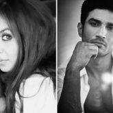 Pavitra Rishta co-star Mrinalini Tyagi says Sushant Singh Rajput wanted to build his own Mannat like Shah Rukh Khan