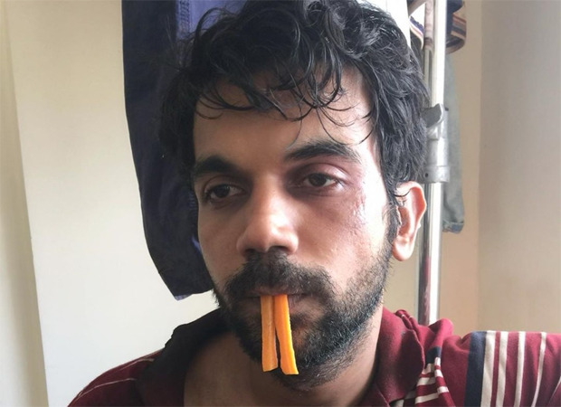 Rajkummar Rao's throwback picture from the sets of Trapped will leave you in awe of his dedication