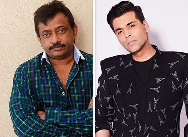 Ram Gopal Varma speaks up on Sushant Singh Rajput's death and nepotism in the industry, slams those criticising Karan Johar