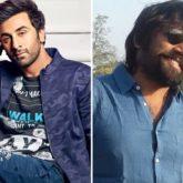 Ranbir Kapoor awaits the narration of Sandeep Reddy Vanga's next