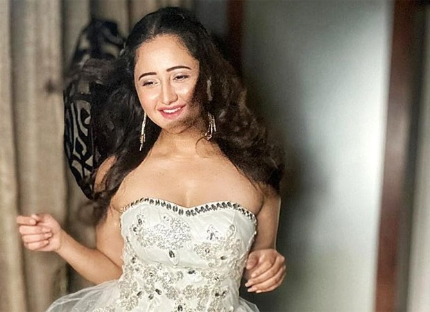 Rashami Desai is ecstatic as she enjoys her life while abiding by the rules