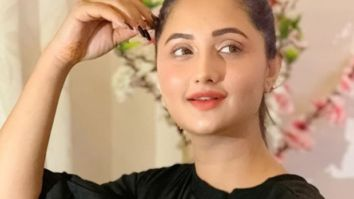 Rashami Desai recalls her last conversation with late celebrity manager Disha Salian