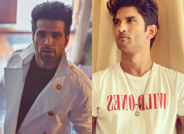 Rithvik Dhanjani urges people to let Sushant Singh Rajput's family grieve in peace, calls out those showing fake concern