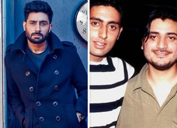 Road To 20 Abhishek Bachchan recalls how he was thrown out of the sets of Amitabh Bachchan starrer Pukar