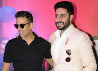 Road To 20 Abhishek Bachchan says Akshay Kumar would make sure they worked out during Housefull 3