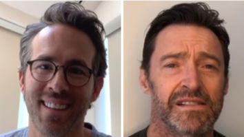 Ryan Reynolds crashes original X-Men's virtual reunion with Hugh Jackman, Halle Berry, Patrick Stewart and Famke Jansson