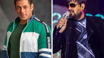 Salman Khan mourns the loss of Wajid Khan, sends across prayers and strength to the family