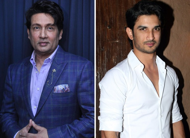 Shekhar Suman creates a forum as he demands CBI inquiry in Sushant Singh Rajput's death