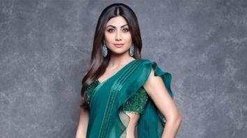 Shilpa Shetty joins Jason Derulo, Dua Lipa, Karan Johar, Sonam Kapoor for One Humanity Live fundraiser