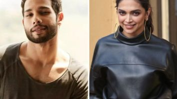 Siddhant Chaturvedi is looking forward to work with Deepika Padukone in Shakun Batra's next