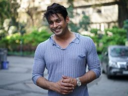 Sidharth Shukla asks people to stay home and stay cool as he relishes ice-cream