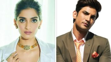 Sonam Kapoor slams netizens for blaming women in Sushant Singh Rajput's life after his untimely demise