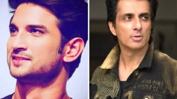 Sonu Sood says people will talk about Sushant Singh Rajput's death until a new outsider comes to struggle in the industry