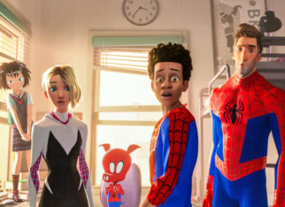 Spider-Man: Into the Spider-Verse 2 production begins
