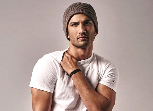 """""""I became an actor because I had a problem"""" - Sushant Singh Rajput's 2016 speech about becoming an actor and meaning of success goes viral"""