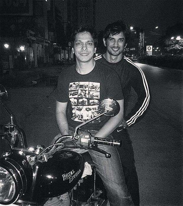 Sushant Singh Rajput's best friend Mahesh Shetty pens heartbreaking eulogy recalling their 13 years of friendship that began from Pavitra Rishta days