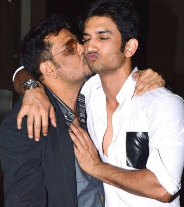 Sushant Singh Rajput's close friend and Dil Bechara director Mukesh Chhabra pens emotional tribute for late actor