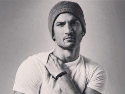 Sushant Singh Rajput's video of singing along to 'Jhoota Hi Sahi' on the sets of Chhichhore will leave you smiling