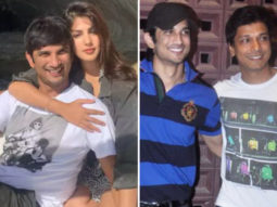 Sushant Singh Rajput's Death: Friends Rhea Chakraborty and Mahesh Shetty's statements to be recorded by police