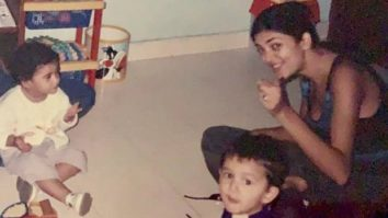 Sushmita Sen's throwback picture with her daughter Renee is too precious to miss!
