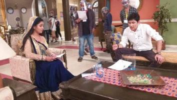 TV shows Bhabhiji Ghar Par Hain, Happu Ki Ultan Paltan, Gudiya Humari Sabhi Pe Bhari resume shooting