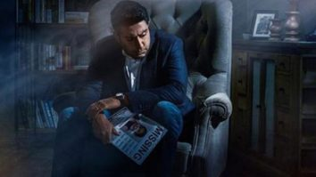 The first look of Abhishek Bachchan from Amazon Original Breathe Into the Shadows looks riveting!