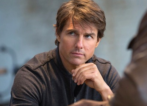 Tom Cruise building 'COVID-free village' on 'Mission: Impossible 7' set