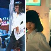Uma Thurman & John Travolta starrer Pulp Fiction's dance scene recreated in Korean rom-com Backstreet Rookie featuring Ji Chang Wook and Kim Yoo Jung