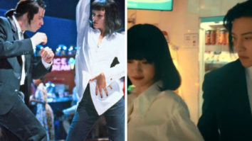 Uma Thurman & John Travolta starrer Pulp Fiction's dance scene recreated in Korean rom-com Backstreet Rookie featuring Ji Chang Wook and Kim Yoo Jung