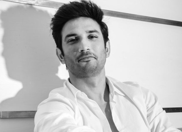 WATCH: Sushant Singh Rajput's response on what would he like God to say when he arrives at the Pearly gates