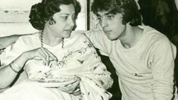 Sanjay Dutt shares his fond memories with mother Nargis Dutt on her 91st birth anniversary