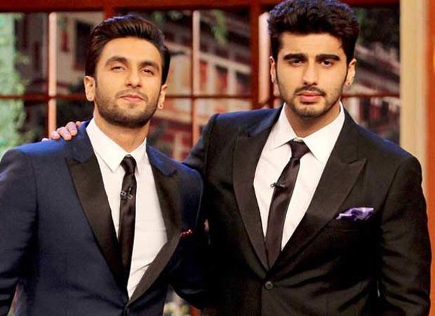 Arjun Kapoor says he would like to remake Hera Pheri and Main Khiladi Tu Anari with Ranveer Singh