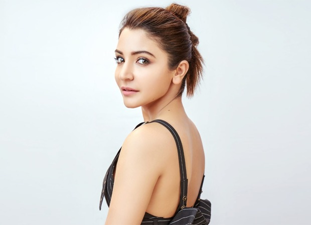 Anushka Sharma urges Indians to maintain strict hygiene and control open defecation to stop the spread of coronavirus