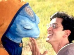 Hrithik Roshan reveals why Jaadu from Koi Mil Gaya had an extra thumb