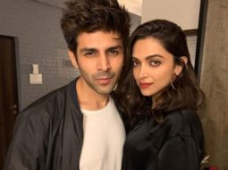 Watch: Kartik Aaryan reveals why he would like to marry someone like Deepika Padukone