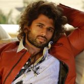 Vijay Deverakonda's Middle Class Fund helps 17000+ middle class families with essentials during the lockdown