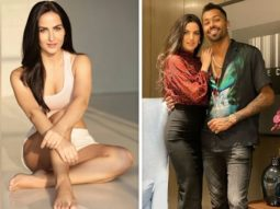 Elli AvrRam clarifies her cryptic post over Hardik Pandya and Natasa Stankovic's engagement