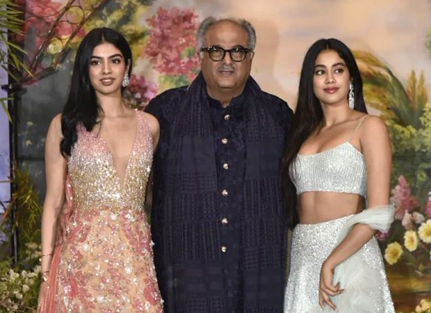 When Janhvi Kapoor Danced To Madhuri Dixit's Song O Re Piya