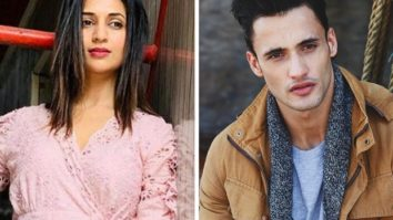 Divyanka Tripathi spills the beans about doing Naagin 5 with Bigg Boss 13 runner up Asim Riaz