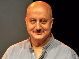 Anupam Kher says he had facial paralysis while shooting for Hum Aapke Hai Koun