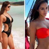 PICS: Monokini or Bikini, Disha Patani knows how to rock the beach ready look
