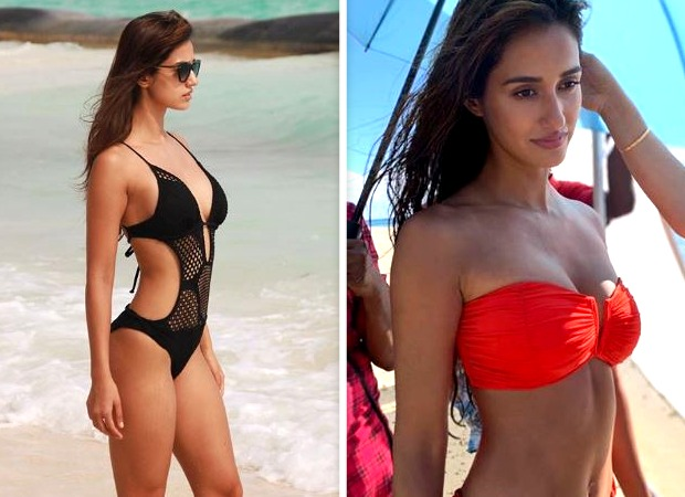 PICS: Monokini or Bikini, Disha Patani knows how to rock the beach ready look