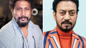 Shoojit Sircar reveals Sardar Udham Singh is a tribute to Irrfan Khan